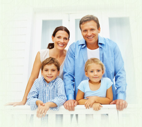 Family Dentistry in Allen, TX | Paragon Dentistry
