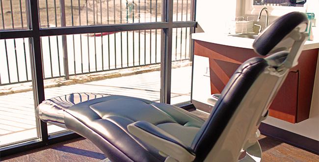 Dentistry in Allen, TX