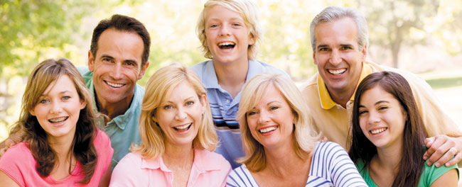 Convenient Dental Appointments in Allen and Plano, Texas