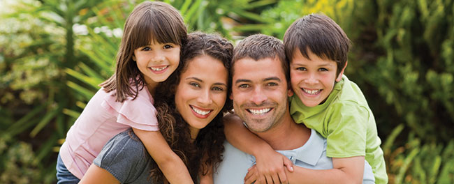 Family Block Appointments for Your Convenience at your Allen Neighborhood Dentist
