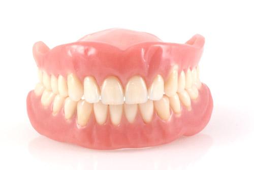 full denture in allen and plano, tx